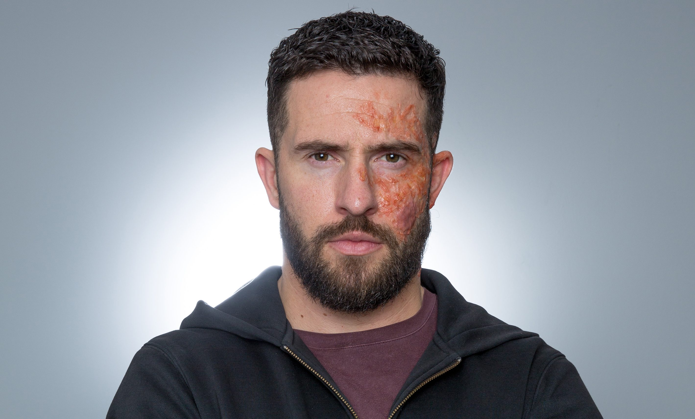 Emmerdale spoilers: How does Ross Barton leave as Mike Parr heads for an explosive exit?
