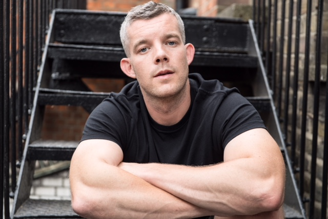 Russell Tovey to romance Poirot legend David Suchet, 72, in London play