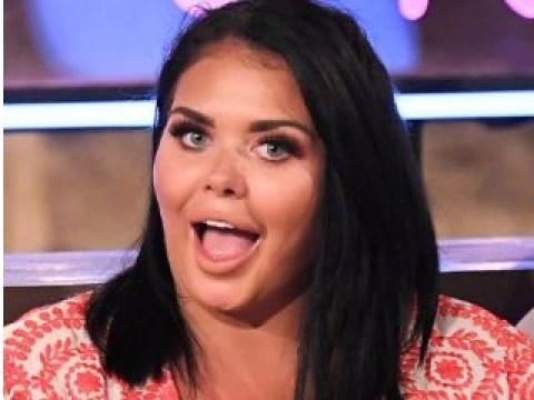 Scarlett Moffatt slams cruel trolls who had her in tears following Aftersun wardrobe malfunction