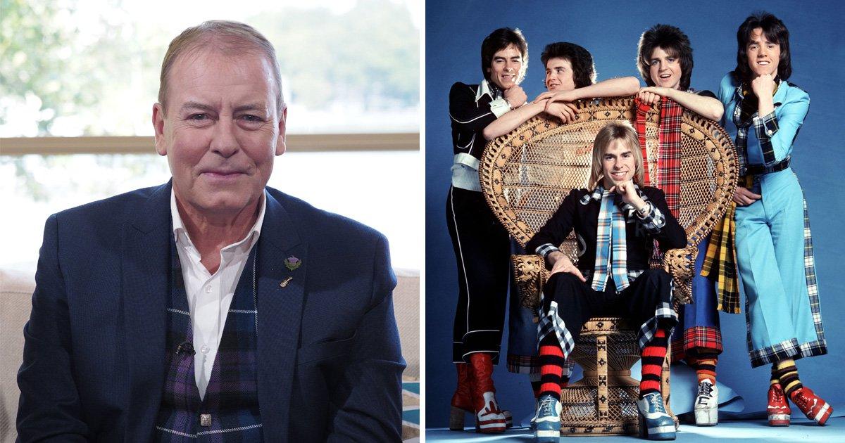 Bay City Rollers bassist Alan Longmuir dies aged 70 following short illness