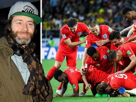 Take That's Howard Donald will shave his testicles on Instagram if England make the semi-finals