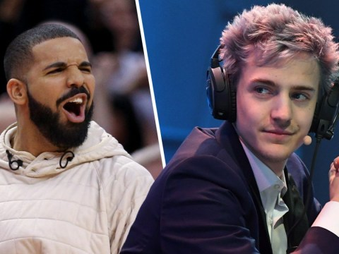 Fortnite god Ninja suggests Drake used him 'to tap into another source of viewers'