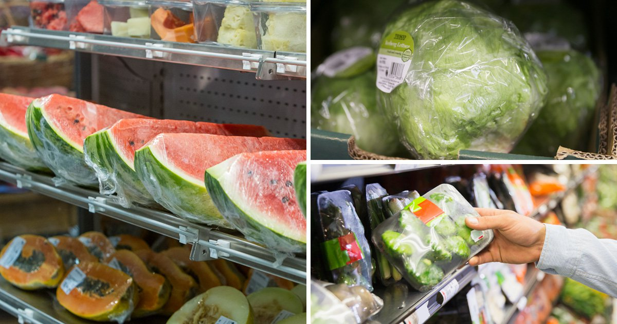 We grilled the major UK supermarkets on what they're doing to reduce plastic waste