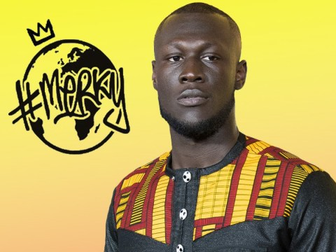 Stormzy will tackle diversity with first independent title released by #Merky Books
