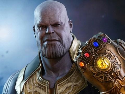 Avengers: Infinity War's Josh Brolin gives fatal finger snap to cull half the Thanos subreddit