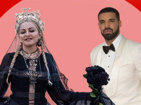 A Drake and Madonna collaboration is finally in works