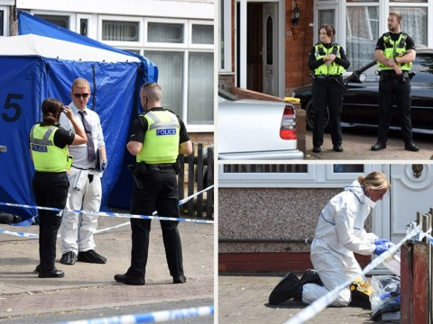 Murder investigation launched after pensioner, 86, found 'stabbed to death' in home