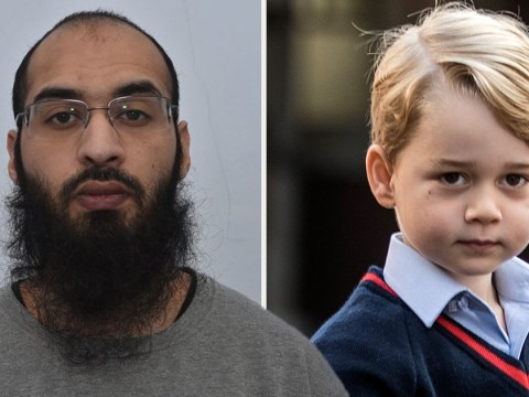 Islamic State supporter jailed for calling for attack on Prince George