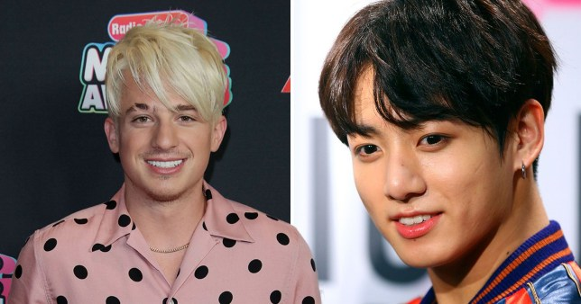 What's the story with BTS' Jungkook and Charlie Puth