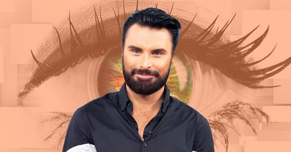 Rylan Clark-Neal teases huge Big Brother surprise as show hits 'milestone' 18th year