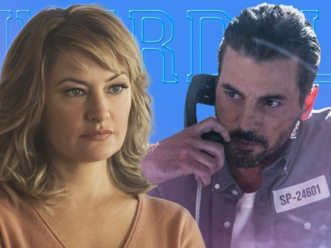 Have Riverdale's Skeet Ulrich and Mädchen Amick just confirmed Falice are a thing in season 3?