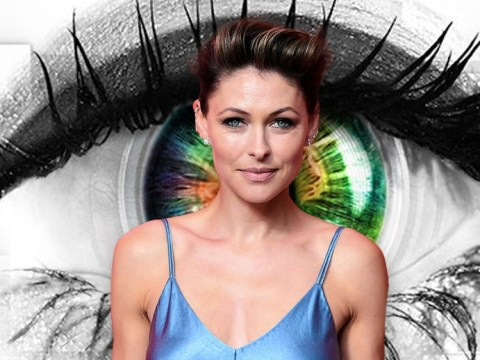 What time is the Celebrity Big Brother eviction tonight and who is nominated?