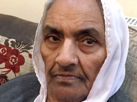 Man, 20, charged with murder after grandmother, 86, stabbed to death at home