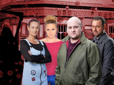 EastEnders spoilers: Linda Carter exposes the truth about Stuart Highway as Mick suffers