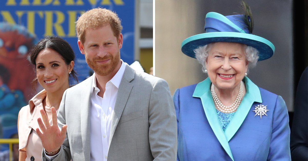 To some members of the Royal Family the Queen is actually known as Gary