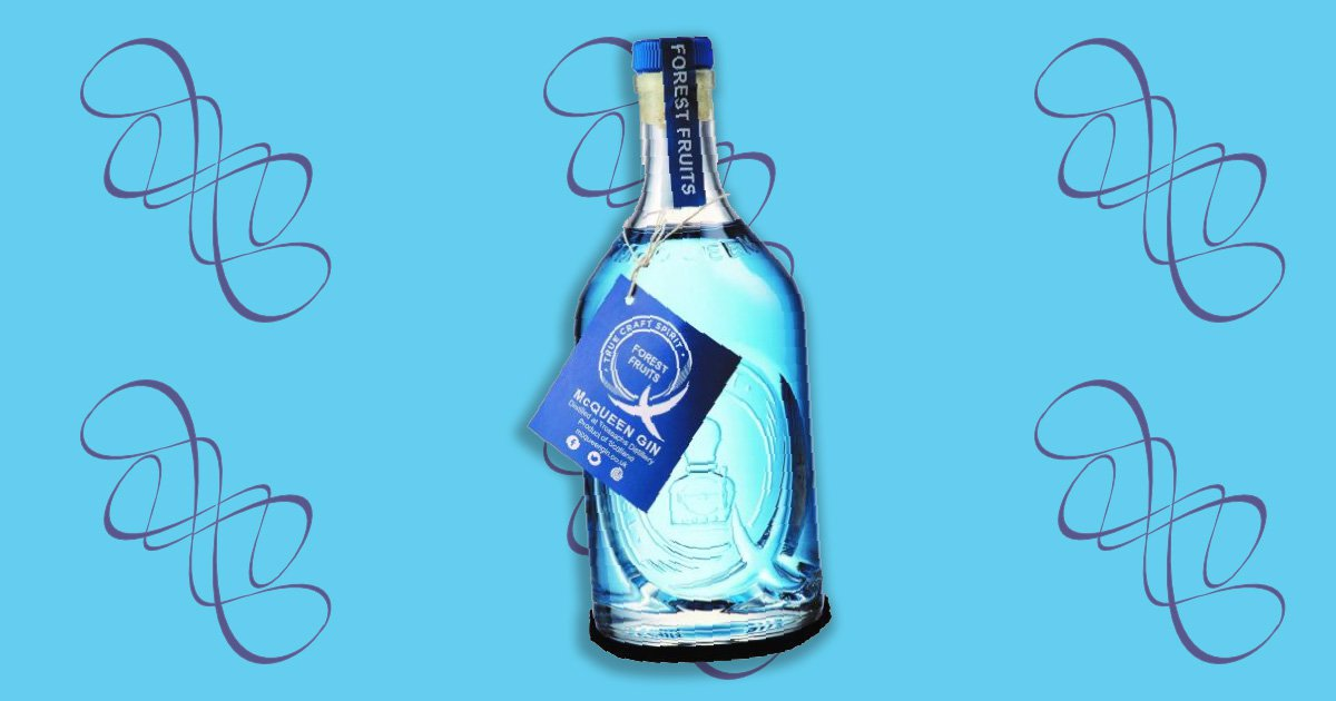 You'll soon be able to buy a colour-changing gin in Aldi