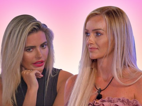 Jack dumping Laura in Love Island was so brutal last night – but Megan and Kaz's smirk was completely unforgivable