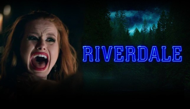 Riverdale - the most batsh*t theories to come out of the town with pep