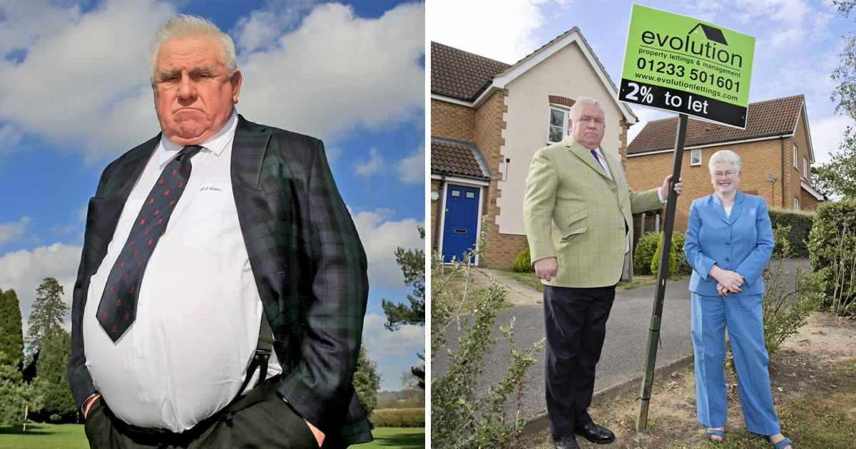 Landlord who banned 'coloured tenants' says he will evict single mums with babies
