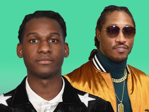 Leon Bridges eyes Future and Young Thug collaboration