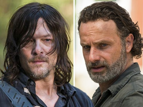 The Walking Dead season 9 trailer has to address some burning questions – like, seriously