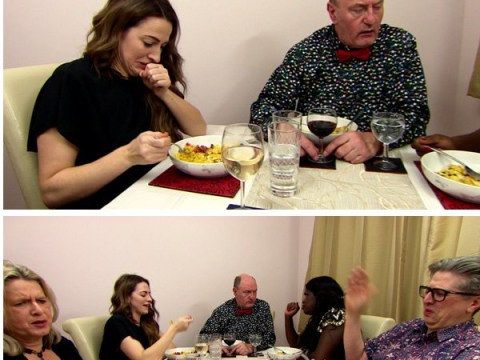 Come Dine With Me contestant drops huge burp mid-meal: 'The table vibrated'