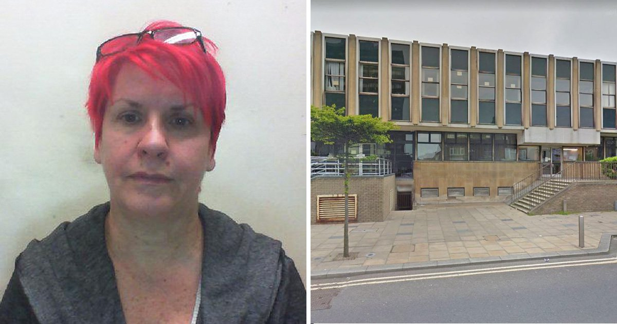 Former Ukip councillor jailed for stealing £46,000 from widower in his 90s