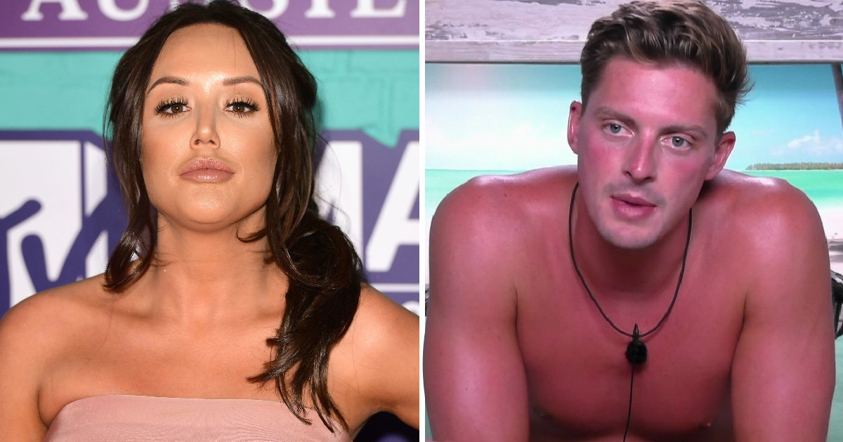 Dr Alex's family clash with Charlotte Crosby after she calls Love Island star 'Vile Pinkface'