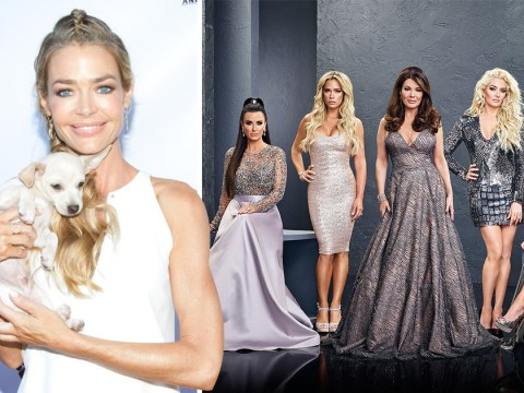 Denise Richards 'in talks' to join Real Housewives of Beverly Hills cast