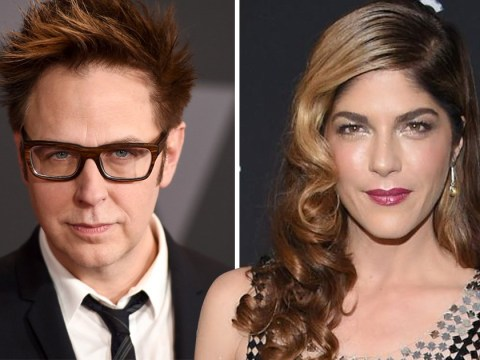 Selma Blair backs petition to get James Gunn rehired as Guardians 3 director