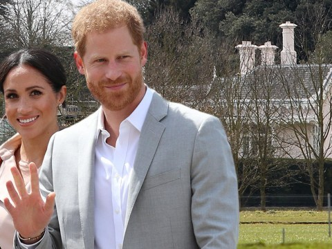 Inside Prince Harry and Meghan Markle's new Windsor home Adelaide cottage – a late wedding gift from the Queen
