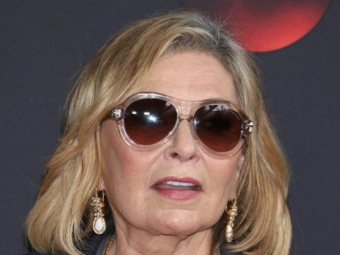 Roseanne Barr is 'disgusted' with people supporting James Gunn over Marvel axing – as she claims they 'blacklisted' her over a joke