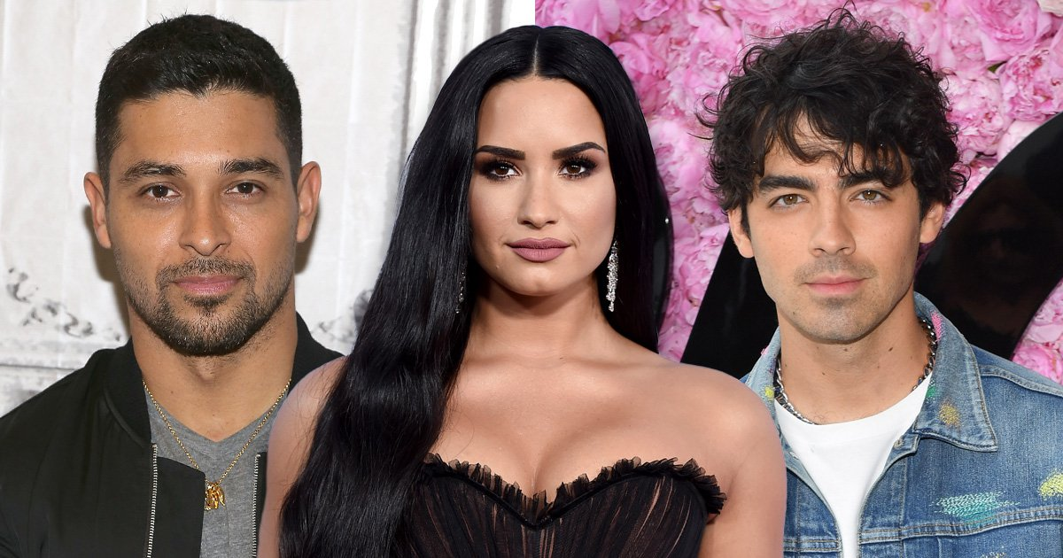 What Demi Lovato's ex boyfriends – from Nick Jonas to Wilmer Valderrama – have said after singer's 'suspected overdose'