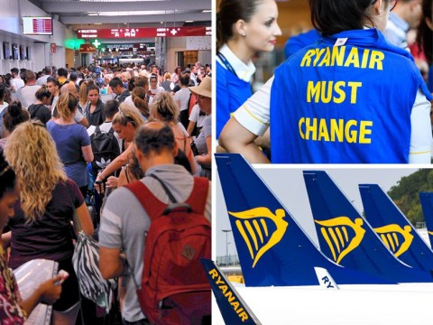 Ryanair is refusing to pay compensation to 100,000 passengers affected by strikes