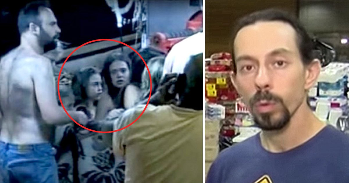 Dad of twins missing in Greek fires thought he saw them on TV but it wasn't them