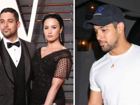 Does Demi Lovato's ex boyfriend Wilmer Valderrama have a wife or girlfriend and who else has he dated?