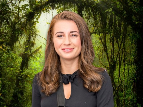 Dani Dyer joins Zara McDermott, Catherine Tyldesley and Michael Parr in I'm A Celebrity 2018 line-up rumours