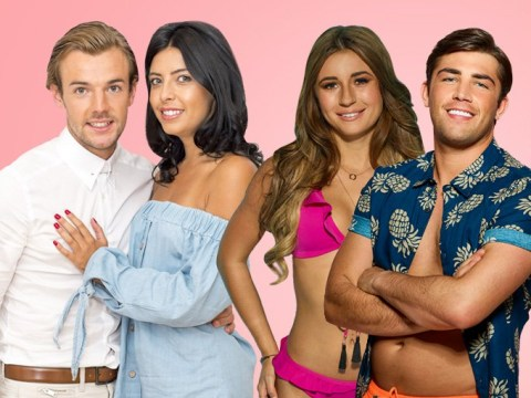 Love Island is the best chance you have of finding a lasting partner on TV