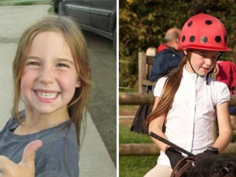 Girl, 10, dies after being thrown from quad bike on Cornwall farm