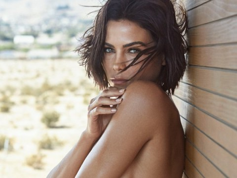 'It's ok for a relationship to change': Jenna Dewan strips naked as she addresses split from Channing Tatum