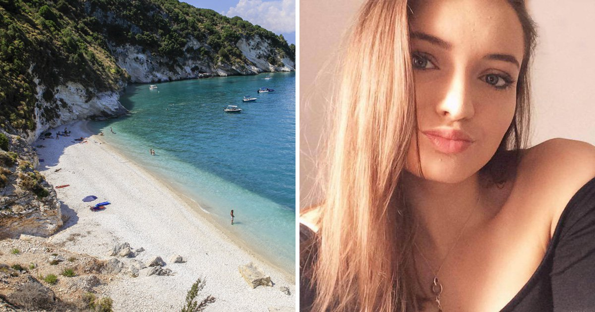 Girl, 17, fighting for life after quad bike accident in Zante