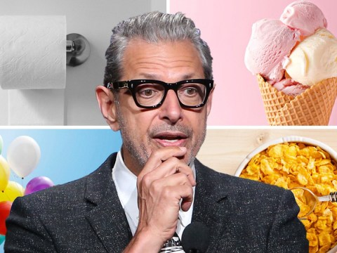Jeff Goldblum is getting his own documentary series – and it sounds like the most Jeff Goldblum show ever