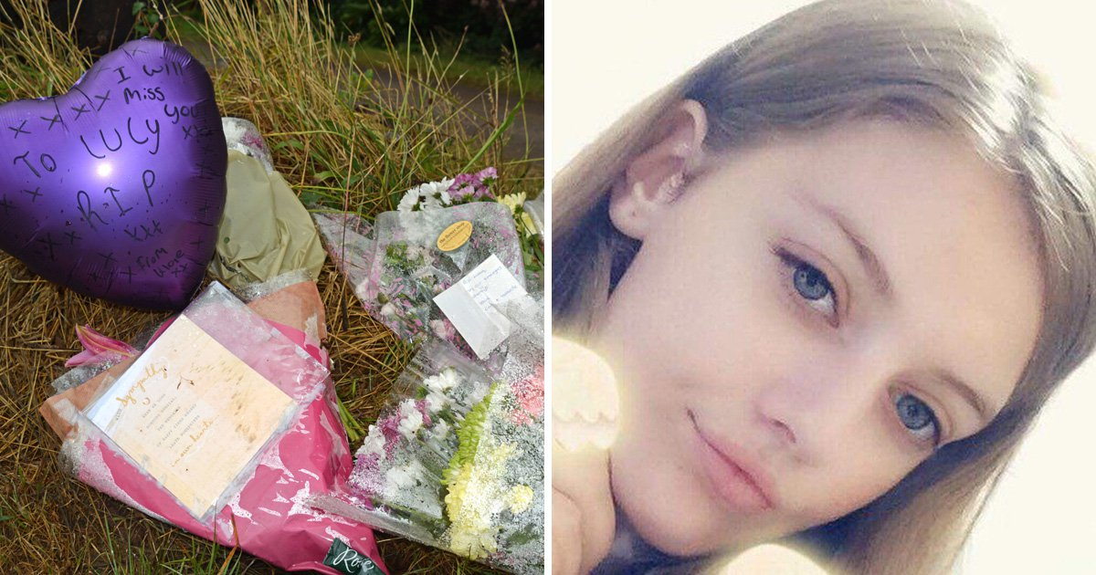 Mum of girl, 13, stabbed to death says violent threats won't bring her back