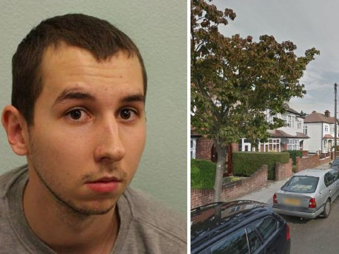 Schizophrenic man killed his grandmother weeks after being let out of hospital