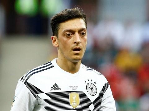 Mesut Ozil's agent calls Uli Hoeness a disgrace to Bayern Munich