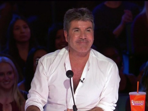 Simon Cowell secures his future as an America's Got Talent judge 'for many years to come'
