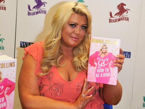 Gemma Collins boutique 'in £80,000 debt' even though star is worth millions