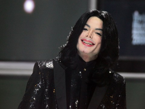 Michael Jackson really thought he could be James Bond