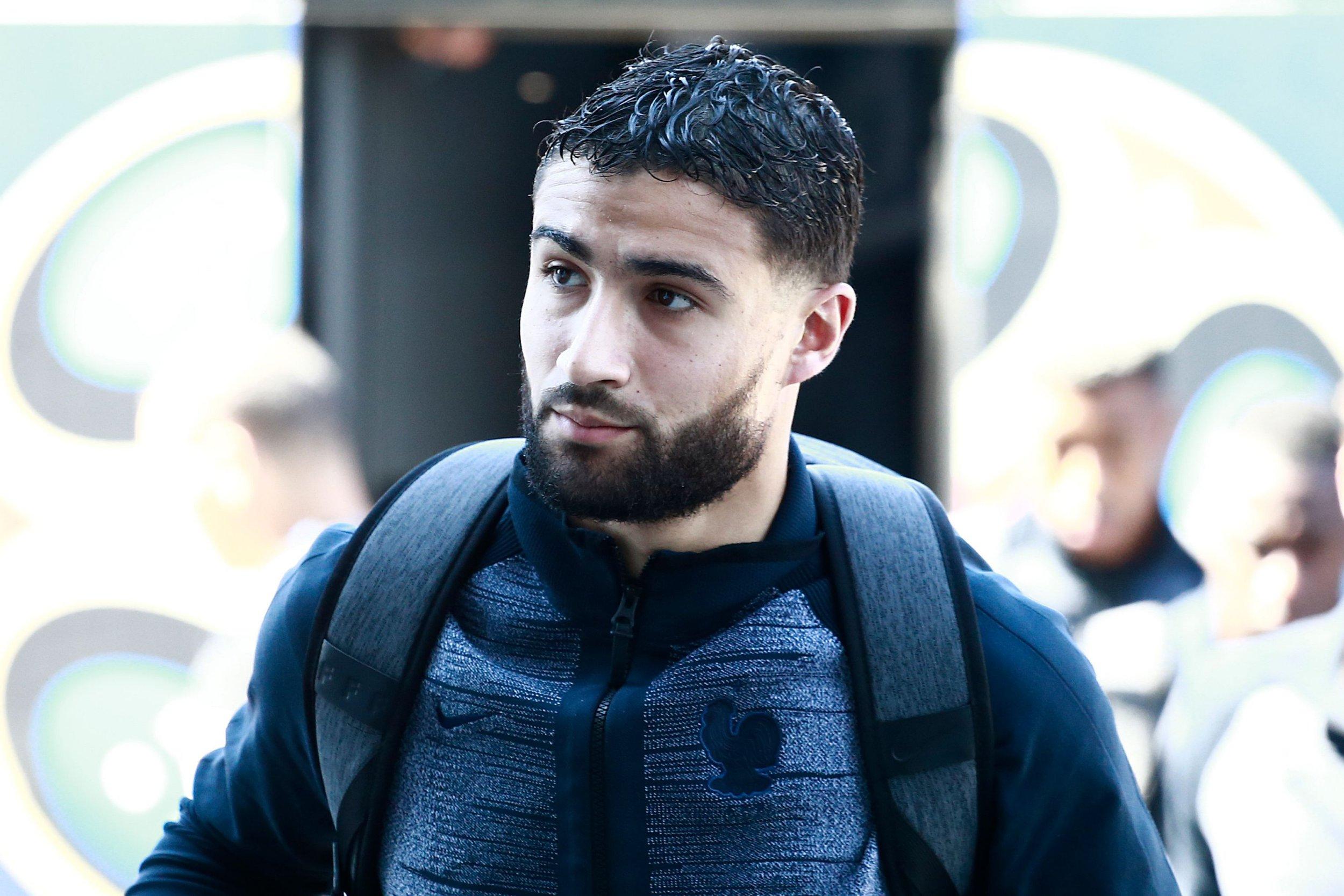 Nabil Fekir convinces Lyon to re-open transfer talks with Liverpool