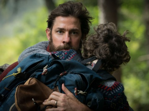 John Krasinski will return for A Quiet Place sequel – but he's in no rush for its release